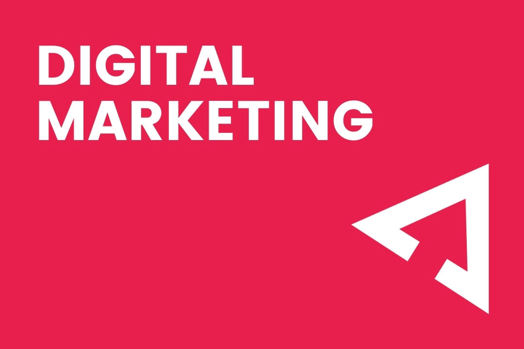 Image of our digital marketing service